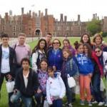 İngiltere Aile ve Çocuk Yaz Okulu