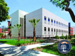 Amerika Yaz Okulu ,California State University